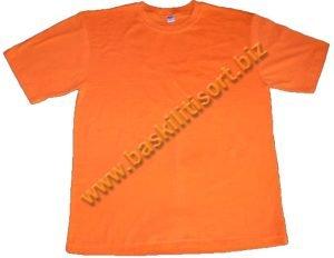 turuncu-T-shirt