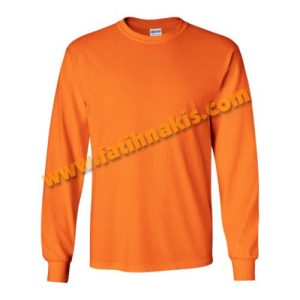 sweat-shirt-turuncu